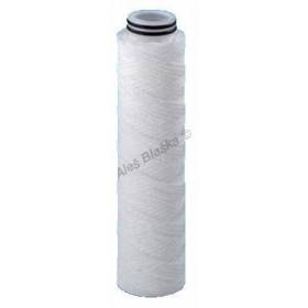 filtrační patrona (vložka) FA 25mcr CX do filtru s mosaznou hlavou (Atlas filtr vodní-filtrace vody)