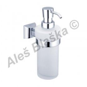Dávkovač na tekuté mýdlo PALLAS ATHÉNA PA 12031 W - NIMCO