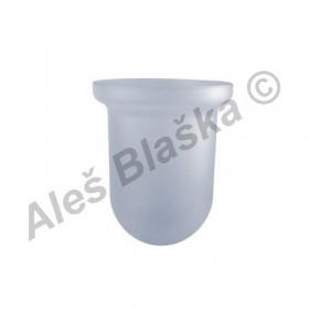 Nádobka WC kartáče 1094 A - NIMCO (náhradní díly)