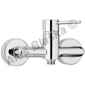 COX 78.511 baterie páková nástěnná sprchová bez příslušenství (vodovodní baterie)