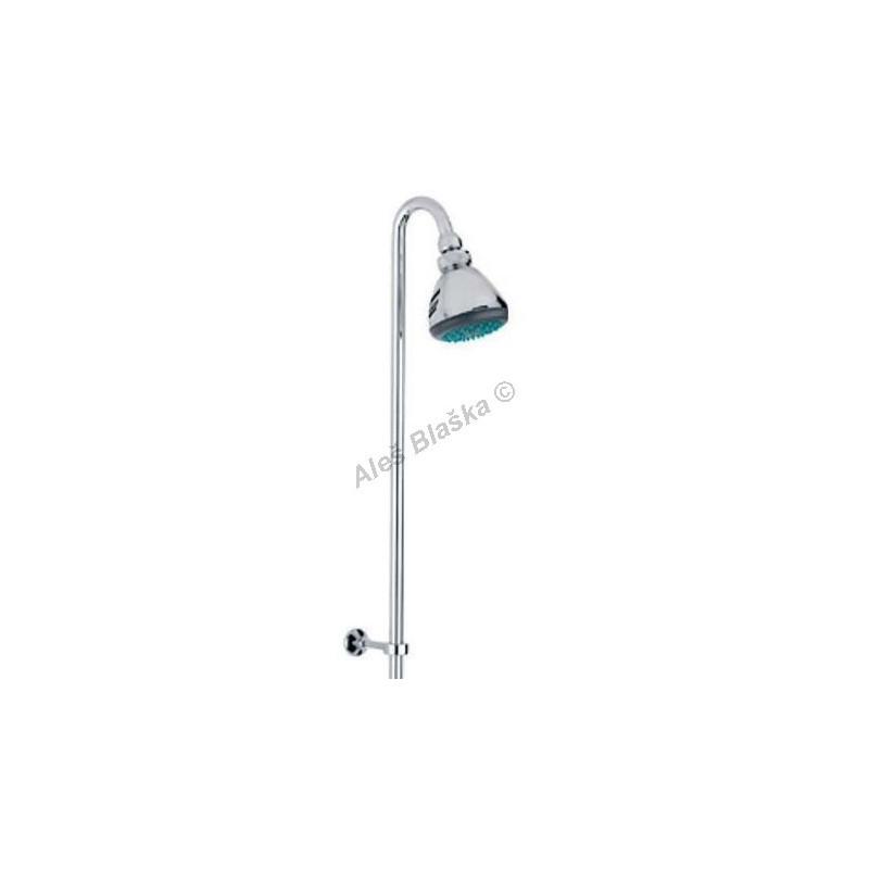 MCM 6010 pevná sprchová tyč se sprchovou hlavicí - časová ,tlačná, tlačítková