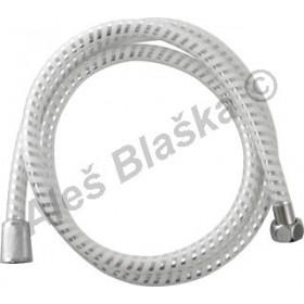 Sprchová hadice plastová BIFLEX (hadička ke sprše)