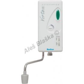 NIBE B 0737 beztlakový průtokový ohřívač vody senzorový