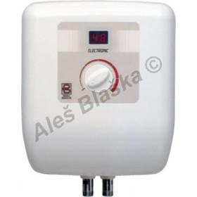 NIBE B 2732 beztlakový průtokový ohřívač vody elektronicky řízený