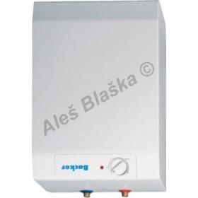 NIBE B 2720 tlakový elektrický zásobníkový ohřívač vody