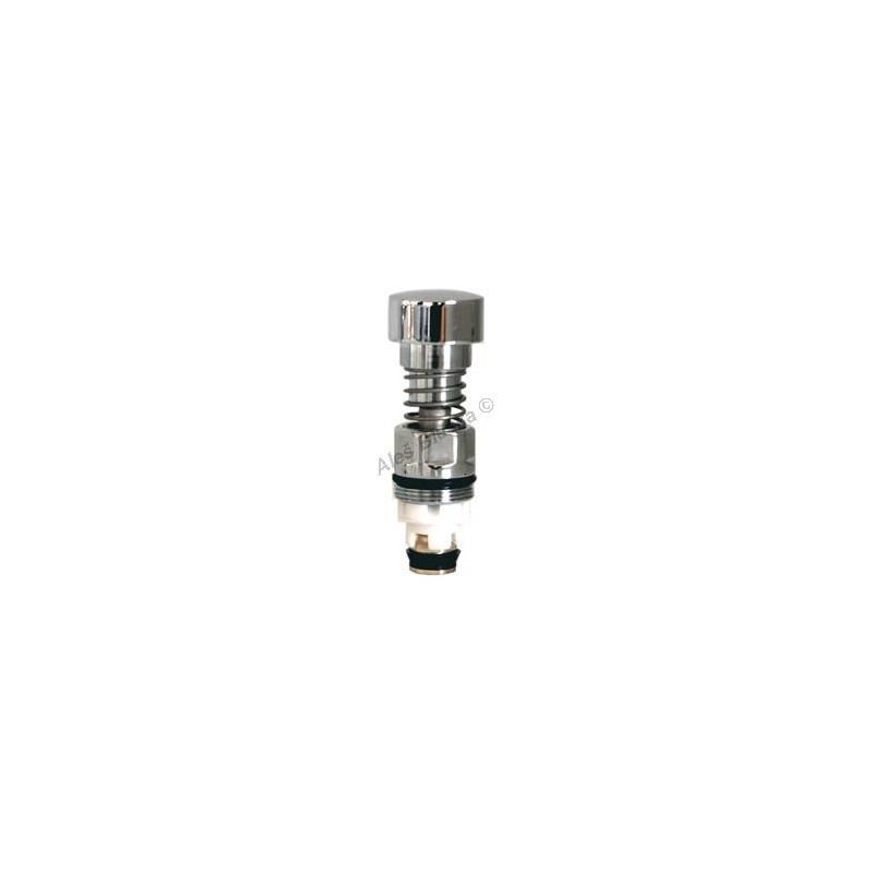 MCM 108 TR náhradní mechanismus pro směšovací samouzavírací baterie - časová ,tlačná, tlačítková