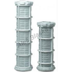 Patrona filtrační na mechanické nečistoty nylonová (filtrace vody-vodní filtr)