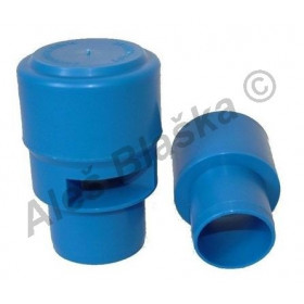 Přivzdušňovací hlavice odpadního potrubí (HT kanalizační odpadní systém)