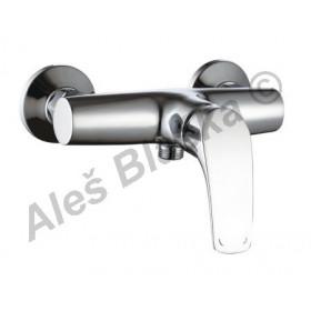 BEST DESIGN GB 8800 páková nástěnná sprchová bez příslušenství (vodovodní baterie)