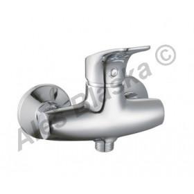 BEST DESIGN GB 8801 páková nástěnná sprchová bez příslušenství (vodovodní baterie)
