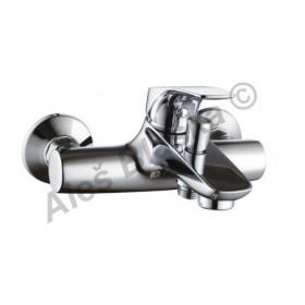 BEST DESIGN GB páková nástěnná vanová a sprchová bez příslušenství (vodovodní baterie)