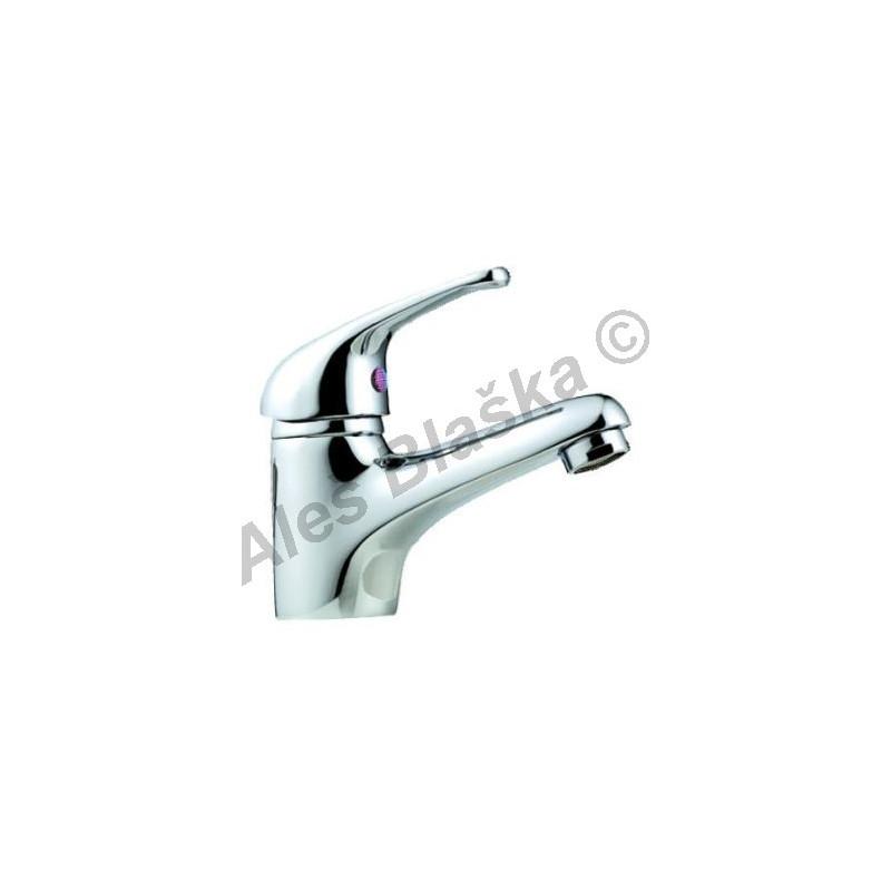 PICCOLO PIC 2241 páková stojánková umyvadlová bez výpustě (vodovodní baterie)