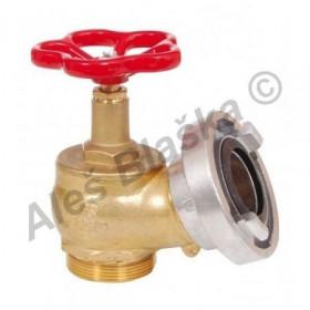 Hydrantový požární ventil (do hydrantu, hydrantové skříně)