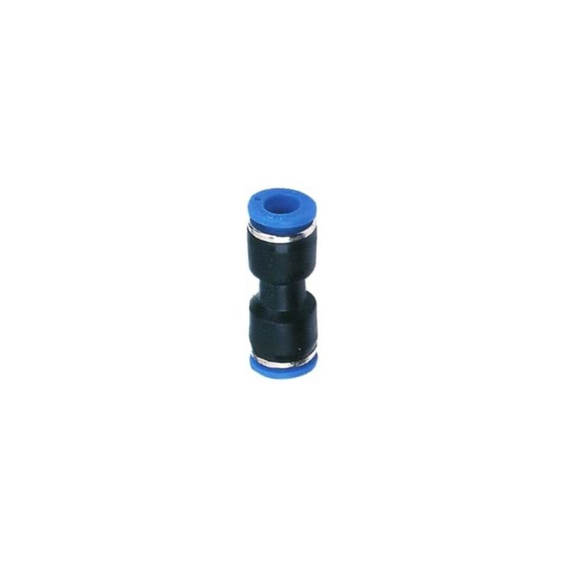 Pneumatická nástrčná spojka přímá EPU na vzduch (rychlospojka)