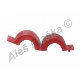 Plastové plombovací pouzdro (objímka) k vodoměru (plomba na vodoměr)