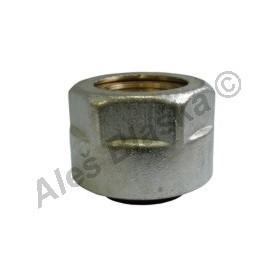 Adaptér (připojení) 15x1 na CU měď trubku (svěrné šroubení) eurokonus
