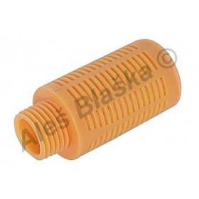 Tlumič plastový PSL (Pneumatická nástrčná spojka na vzduch) (rychlospojka)