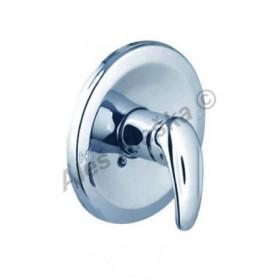 GEOS BEST GB 7950 vodovodní baterie páková sprchová vestavná podomítková