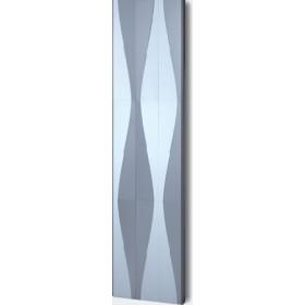LIANA otopné těleso (radiátor) designový (okrasný) luxusní