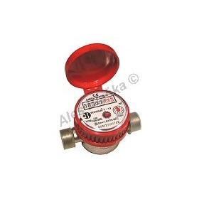 BONEGA T/13-110 Bytový vodoměr na teplou vodu (TV-teplý)