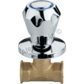 """EXPORT GB 09.812 kohoutkový podomítkový ventil 1/2"""" (vodovodní baterie)"""