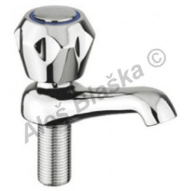 EXPORT GB 09.802 kohoutkový stojánkový výtokový ventil (vodovodní baterie)