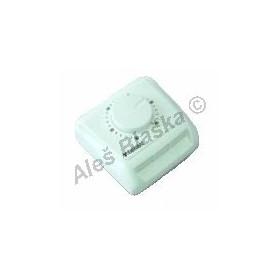 Pokojový elektromechanický termostat (rego)