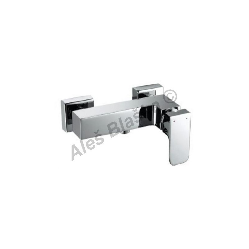 BEST STAR GB 6800 páková nástěnná sprchová bez příslušenství (vodovodní baterie)