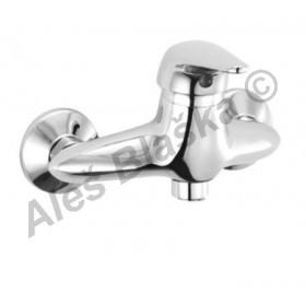 UNIVERSAL GU 4800 páková nástěnná sprchová bez příslušenství (vodovodní baterie)