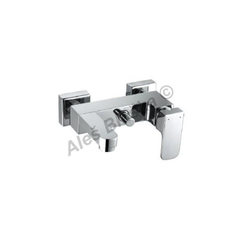 BEST STAR GB 6599 páková nástěnná vanová a sprchová bez příslušenství (vodovodní baterie)