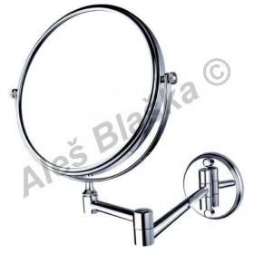 Nástěnné kosmetické zrcadlo ZR 8992 B - NIMCO