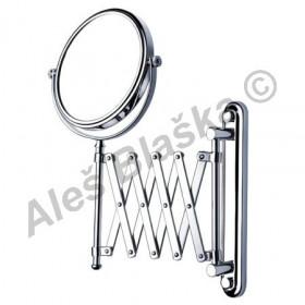 Nástěnné kosmetické zrcadlo ZR 3992 B - NIMCO