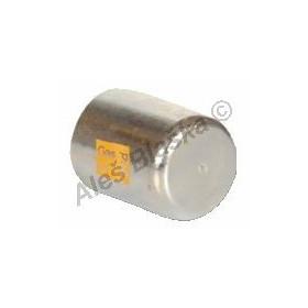 uhlík.ocel víčko M , lisovací, PRESS, C-STEEL GAS (plyn)