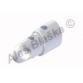 MKBKO Montážní konzole BKO (sada 4 ks)(držák radiátoru)