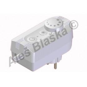 RE10A Elektronický regulátor prostorové teploty (rego)
