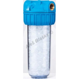 DOSAFOS zařízení pro ohřívače vody (proti vodnímu kameni a korozi) (Atlas filtr vodní-filtrace vody)