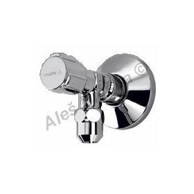 SCHELL Rohový regulační ventil COMFORT (roháček)