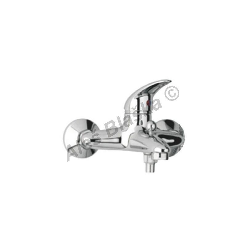 GEOS LUXUS 65.111 páková nástěnná vanová nebo sprchová (vodovodní baterie)