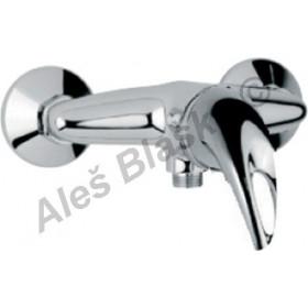 GEOS LUXUS 65.511 páková nástěnná sprchová bez příslušenství (vodovodní baterie)