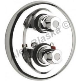 COOPER 2T.690 termostatická vestavná sprchová (vodovodní baterie)