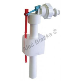 Napouštěcí ventil pro WC boční napojení (napouštění záchodu)