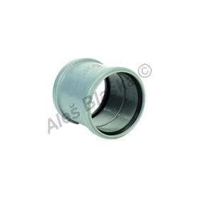 HTU nátrubek - přesuvka (HT kanalizační odpadní systém)