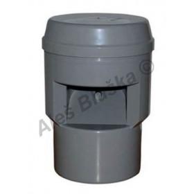HT přivětrávací hlavice DN110 (HT kanalizační odpadní systém)