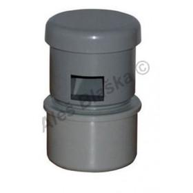 HT přivětrávací hlavice lepitelná (HT kanalizační odpadní systém)