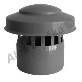 PP ventilační nástavec (HT kanalizační odpadní systém)