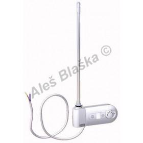 El.05RK Elektrické topné těleso k radiátoru (topná tyč k žebříku) Levé