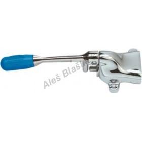 R 560 Pedálový výtokový ventil podlahový (nášlapná, pedálová, nožní vodovodní baterie)