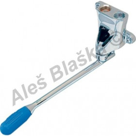 R 562 Pedálový výtokový ventil nástěnný (nášlapná, pedálová, nožní vodovodní baterie)