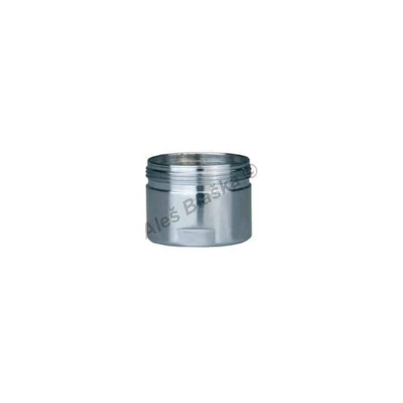 Perlátor s vnějším závitem kovový na ramínko vodovodní baterie