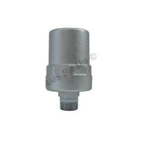 ANTISHOCK kompenzátor hydraulických (tlakových) rázů v potrubí
